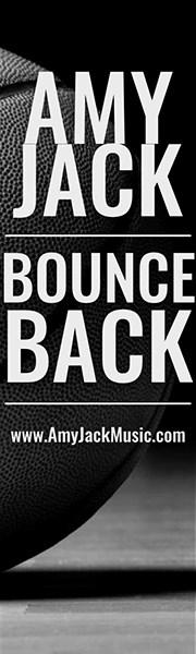 Amy Jack Bounce Back
