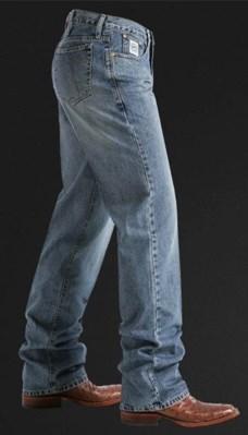 Cinch Jeans - White Label