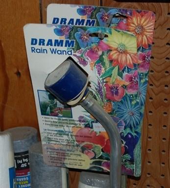 Dramm - Rain Wand