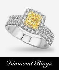 Diamond Ring from Douglas Diamond Jewelers