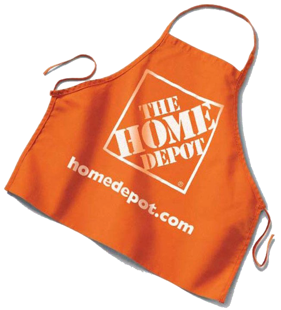 Home Depot Department Store