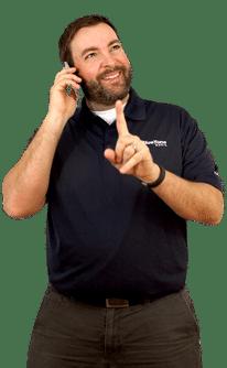 Brad Graham, Director of Client Relations / Creative Director