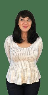 Michelle LeMasters, Web / Graphic Designer
