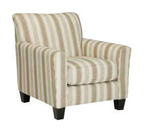 Laryn Accent Chair Khaki