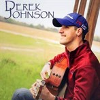 Derek Johnson 'Real Cool Kinda Hot'