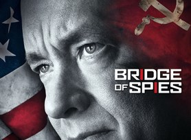 Watch the trailer for Bridge of Spies - Now Playing on Demand