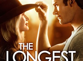 Watch the trailer for The Longest Ride - Now Playing on Demand