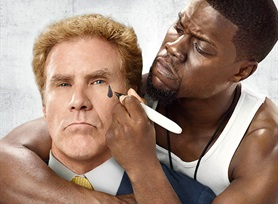 Watch the trailer for Get Hard - Now Playing on Demand