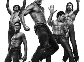 Watch the trailer for Magic Mike XXL - Now Playing on Demand