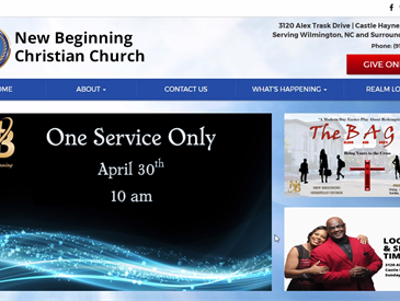New Beginning Christian Church