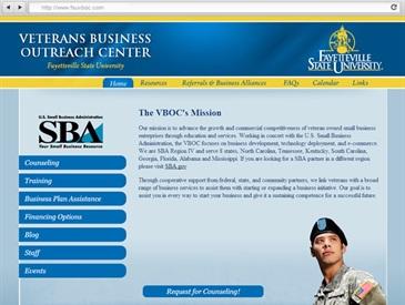 Veterans Business Outreach Center