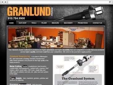 Granlund America