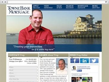 Wilmington NC Mortgage