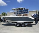 2018 Key West 239 FS ##UNKNOWN_VALUE## Boat
