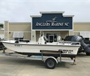 2006 Carolina Skiff 17 DLX All Boat