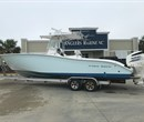 2008 Cape Horn 31T All Boat
