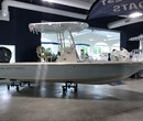 2018 Key West 230 BR Ice Blue All Boat