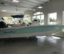 2018 NauticStar 231 Coastal All Boat