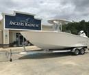2019 Cape Horn 22os New Boat