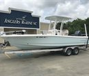 2017 Robalo 246 Cayman All Boat
