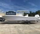 2019 Invincible 33 Whisper Grey All Boat