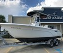 2008 Sea Fox 216 All Boat