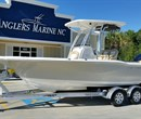 2018 Key West 219 FS Sand ##UNKNOWN_VALUE## Boat
