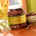 Bertie Peanuts: Chocolate Coat
