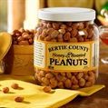 Bertie Peanuts Honey Roasted