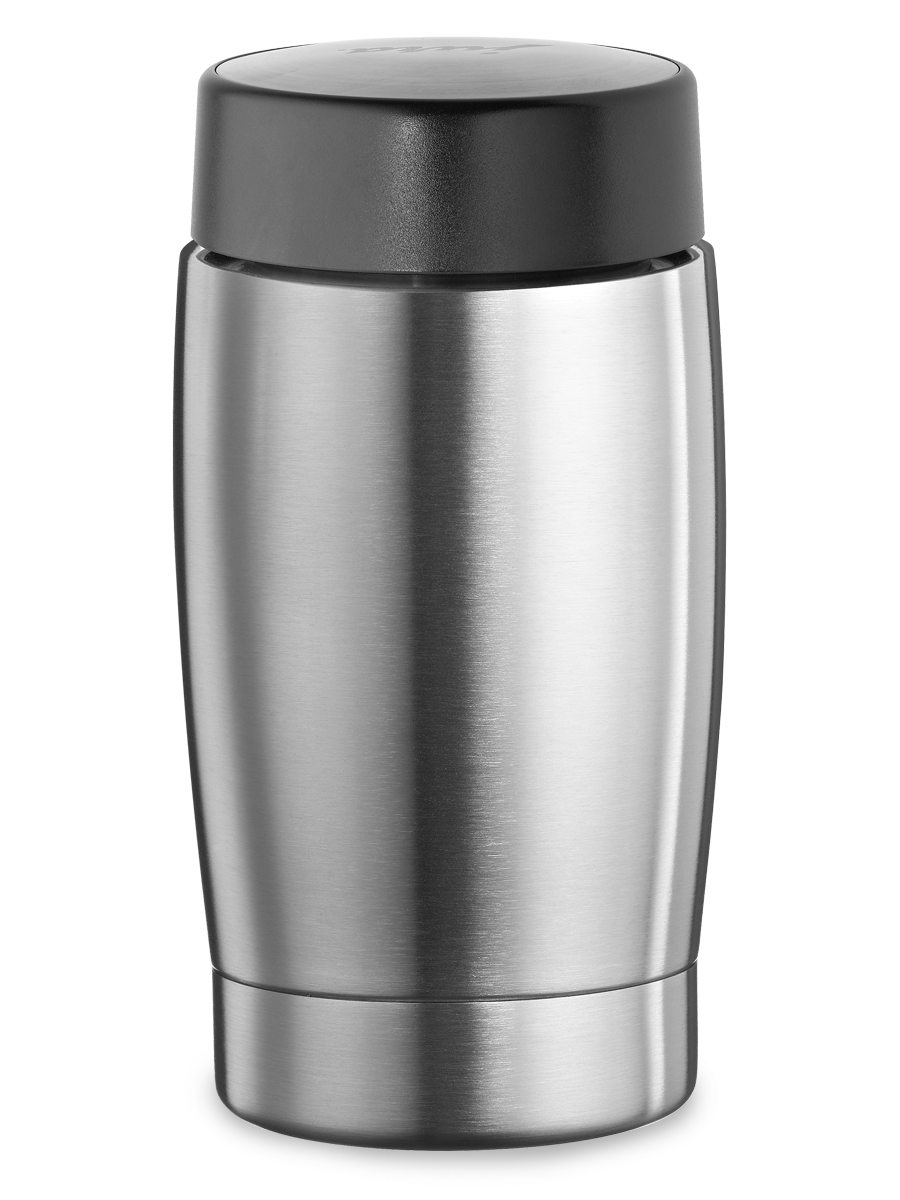 Carolina Coffee Stainless Vacuum Milk Container - 14 oz