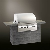Fire Magic A660i island grill
