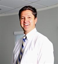 Dr. Frederick Bryan Tate
