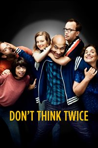 Don't Think Twice - Now Playing on Demand
