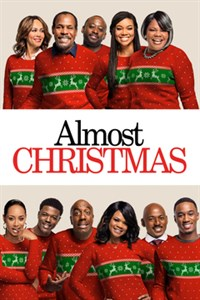 Almost Christmas - Now Playing on Demand