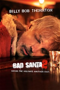 Bad Santa 2 - Now Playing on Demand