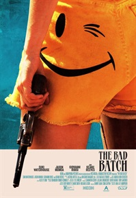 The Bad Batch - Now Playing on Demand