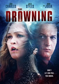 The Drowning - Now Playing on Demand