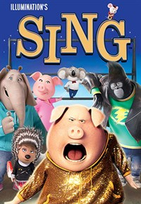 Sing - Now Playing on Demand
