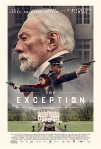 The Exception - Now Playing on Demand