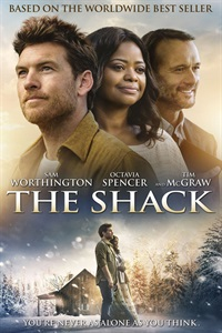 The Shack - Now Playing on Demand