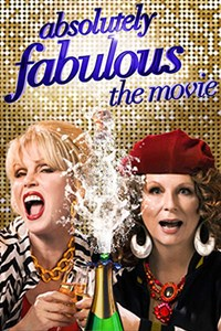 Absolutely Fabulous - Now Playing on Demand