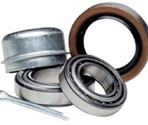 BEARING SET 1 1/6 W/O CAP