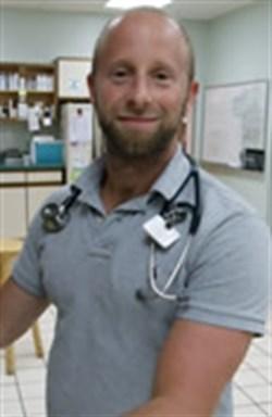 Richard D. Marchetti , VMD