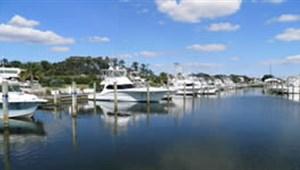 Robert High Properties Boat Slips