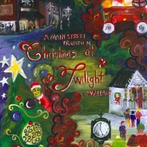 Christmas @ Twilight