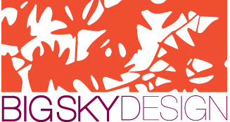 Big Sky Design Online
