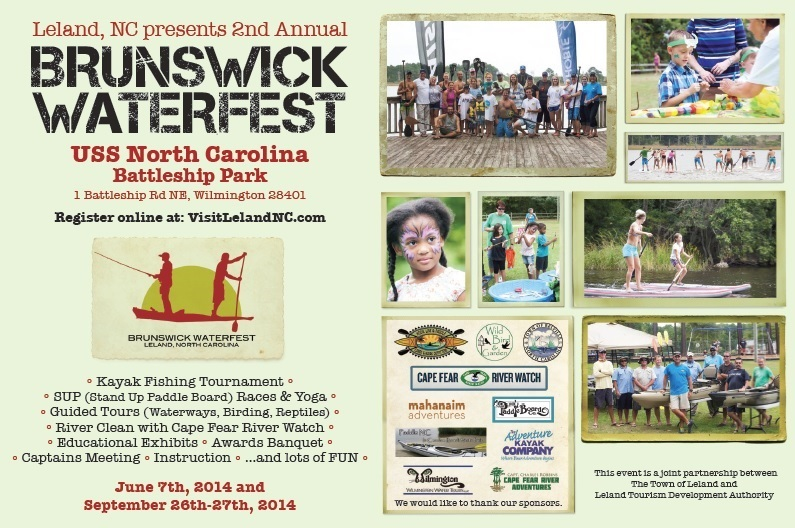 Brunswick Waterfest 2014