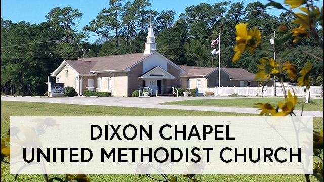 Dixon Chapel UMC
