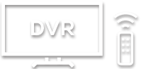 Boxes and DVR