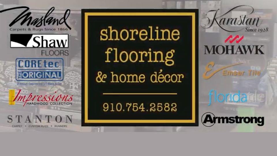 Shoreline Flooring & Home Decor